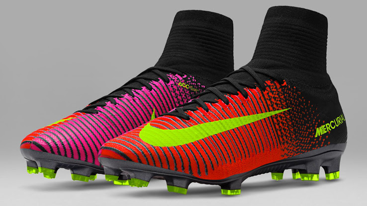 hot sales 6d0fd 27db5 botines nike mercurial 2013 cr7 2017 boots