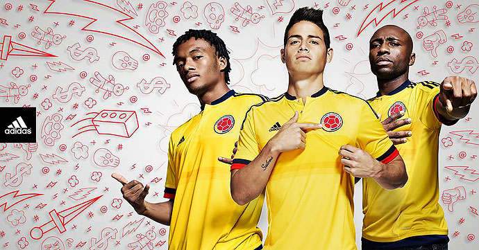 camiseta seleccion japon 2015