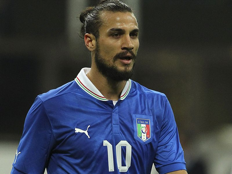 Osvaldo to be in Milan today, ready to take medical and sign contract