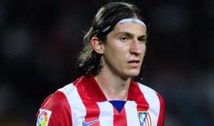 El Atlético traspasa a Filipe Luis al Chelsea