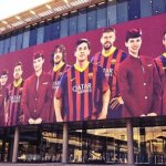 El marketing, estrategia de negocio del Barca