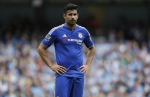 Diego Costa en Stamford Bridge