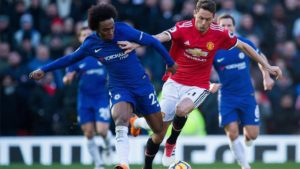 matic y willian revelan el papelito de mou