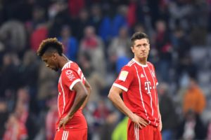 lewandowski-coman-fight