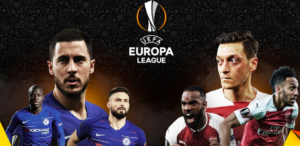 chelsea vs arsenal europa league 2019